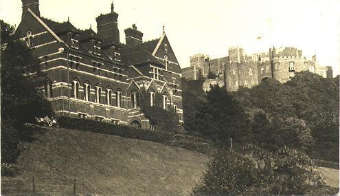 castlemountschool