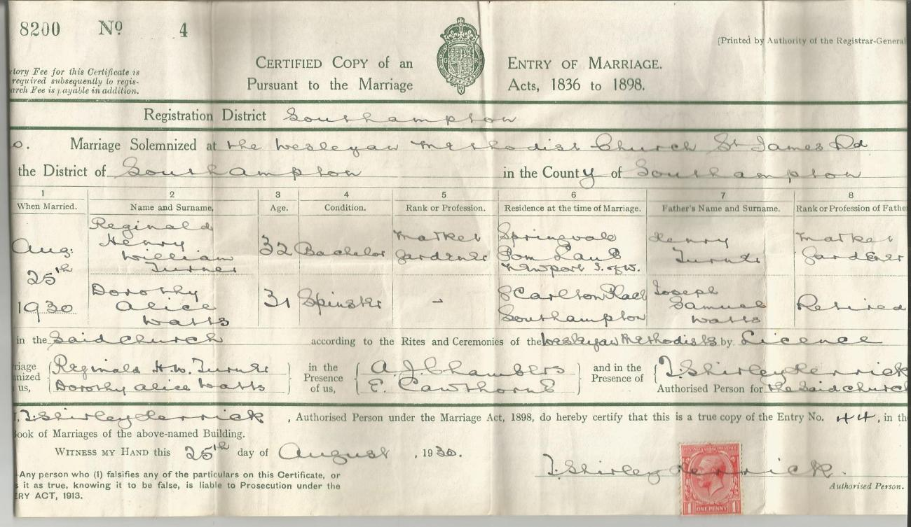 marriage-cert
