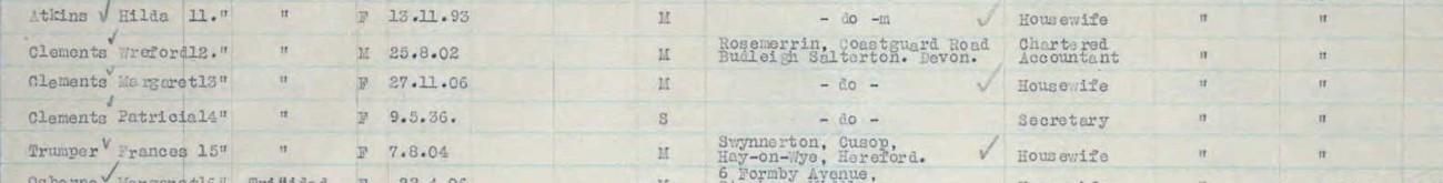 passengerlists1956