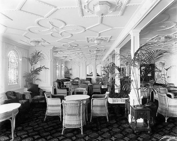 RMS_Olympic_Reception_Room
