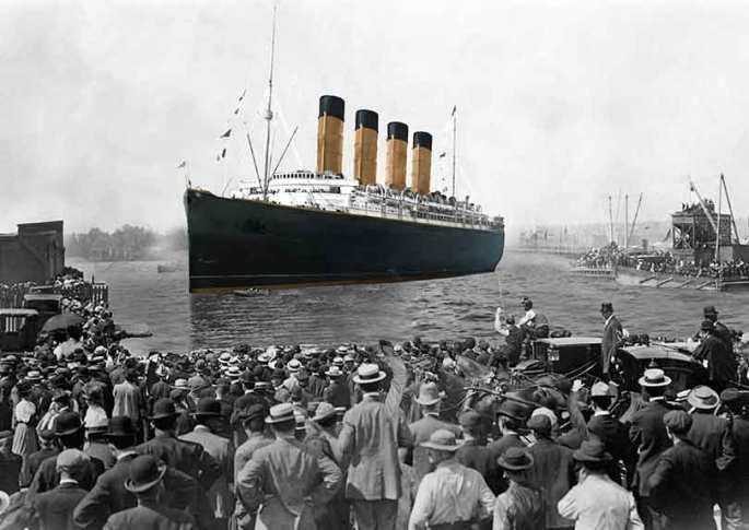 the-Titanic-Sailed