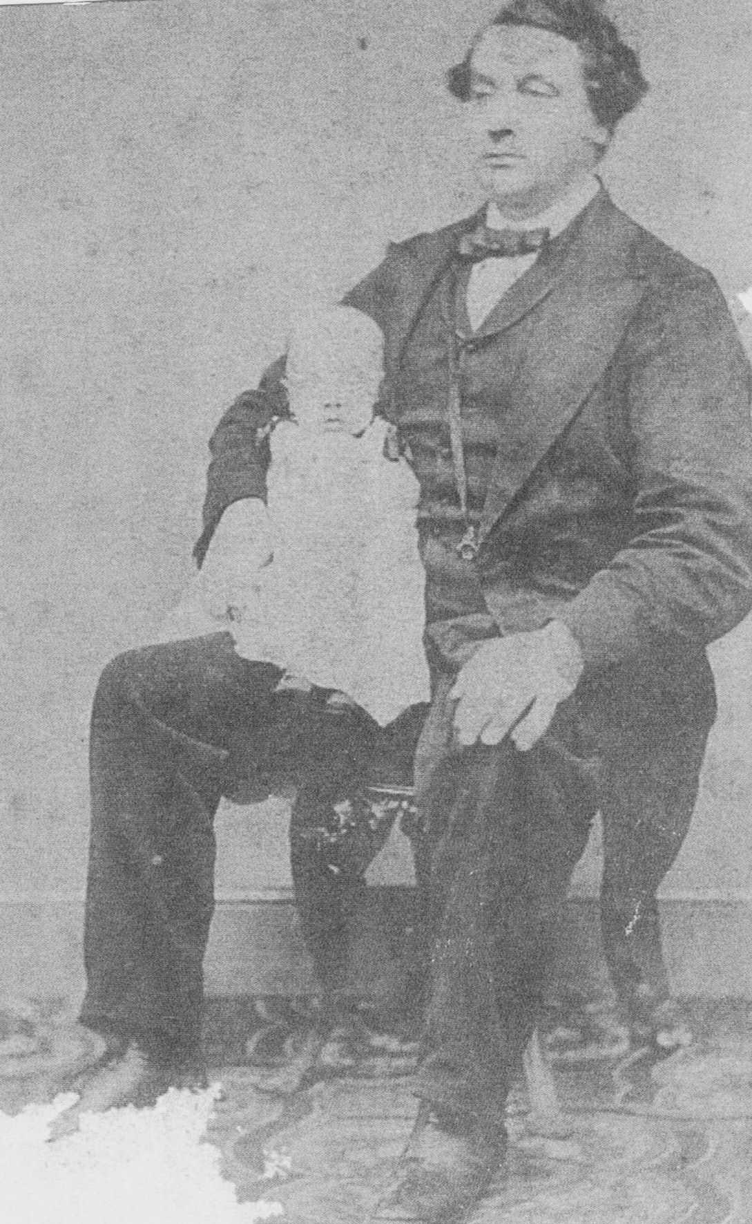 James Sly & son Charles Herbert