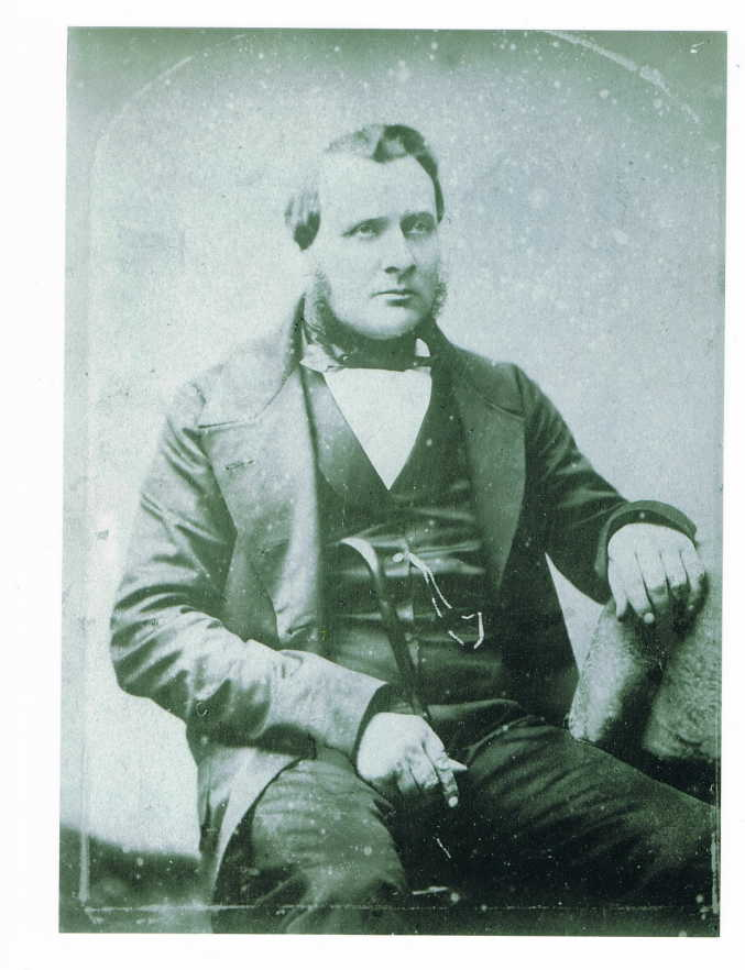 William Sly Innkeeper