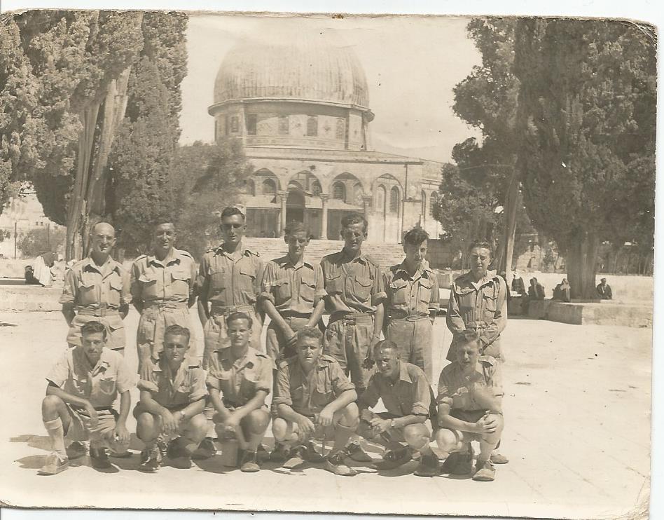 2. Jerusalem