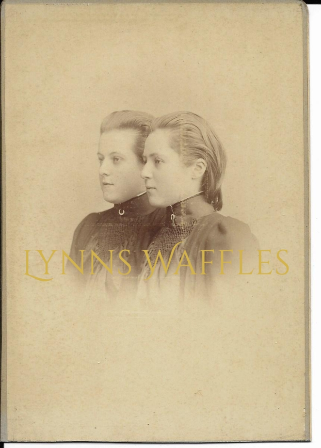Brassey Sisters (C)