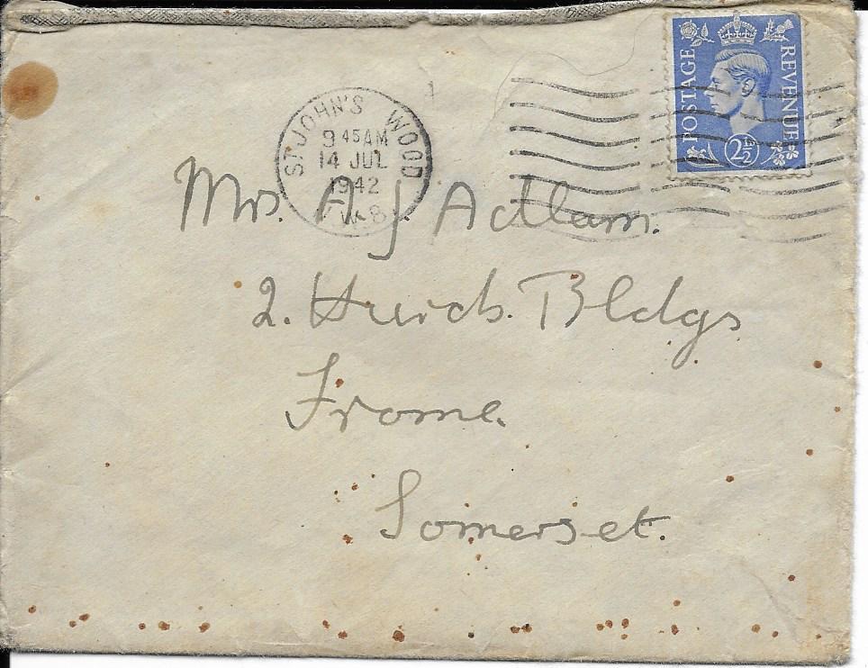 Letter 10
