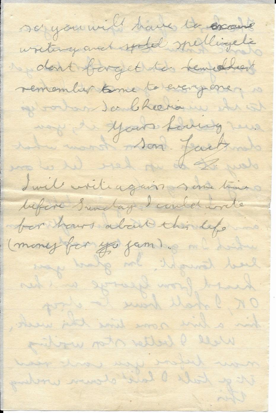 Letter 9