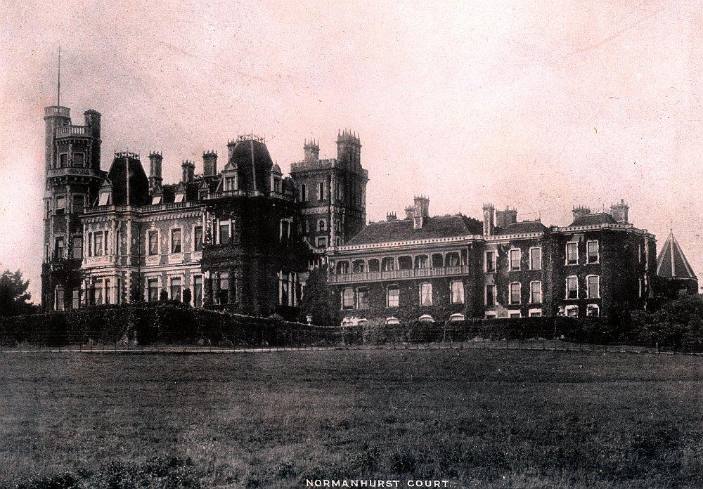 Normanhurst Court
