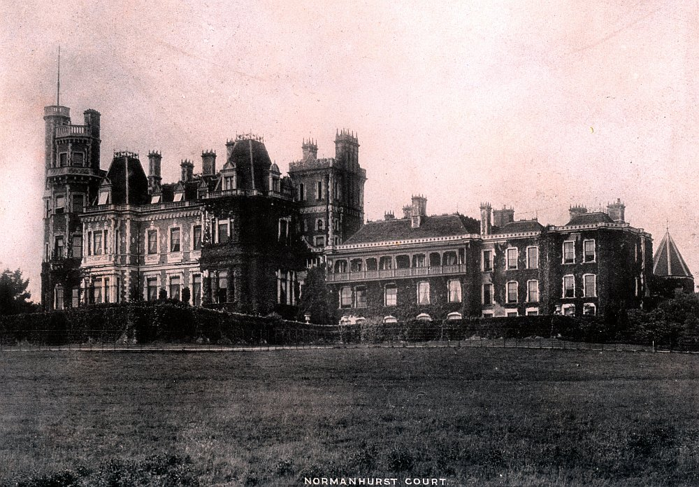 Normanhurst Court
