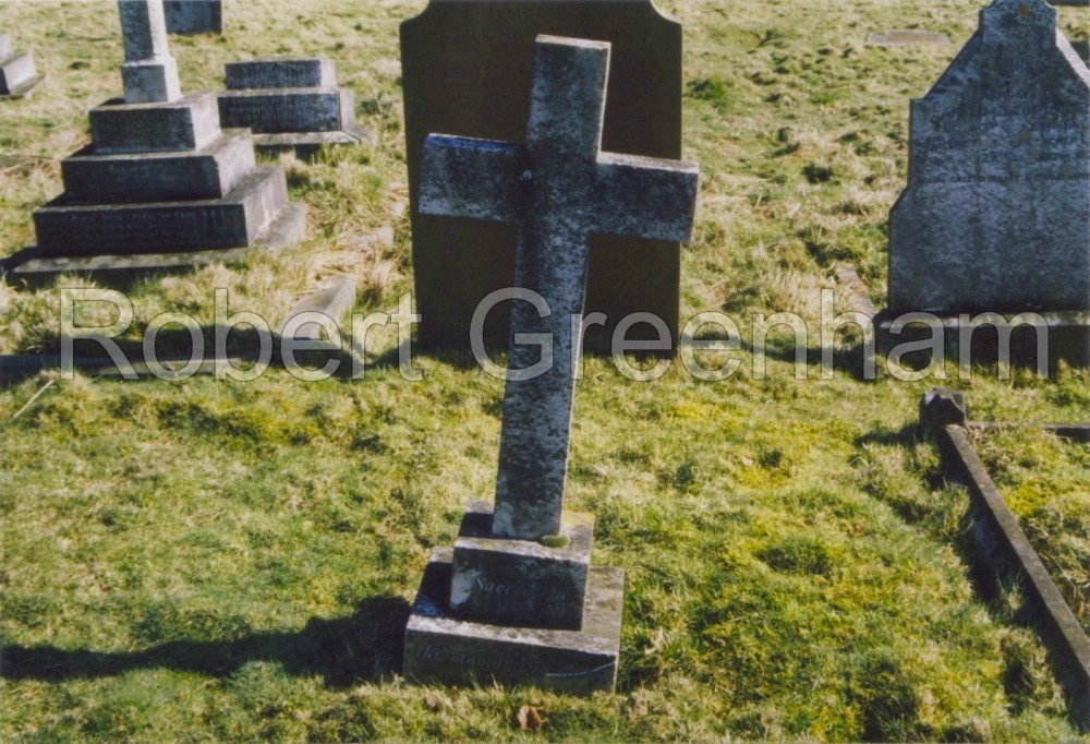 6.RobertGPic.MaryAnsells(Barriesmother-in-law)grave2 c