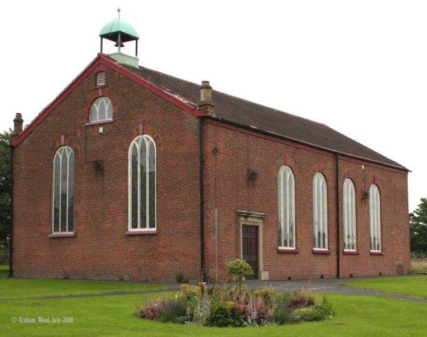 Hindleys AllSaints_Church