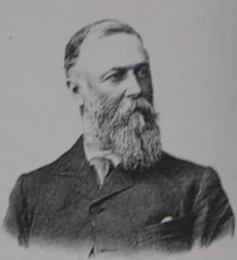 Edmond Symonds