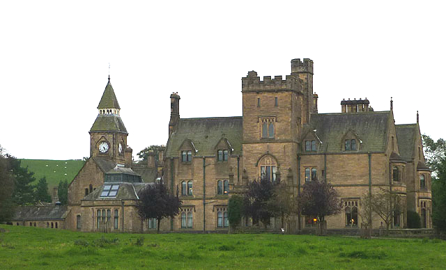 Sedgwick_House