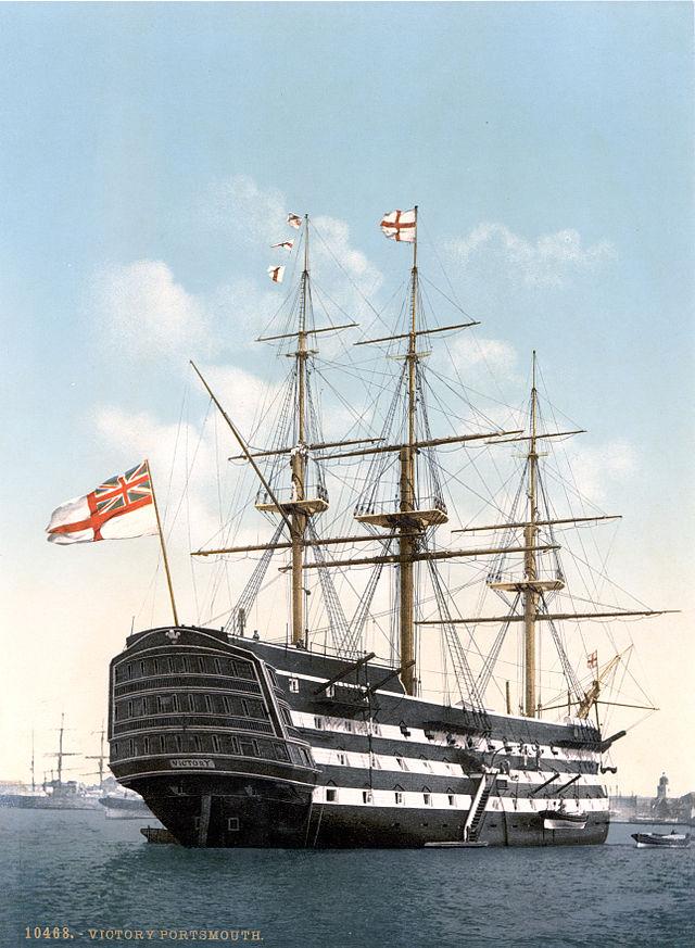640px-Victory_Portsmouth_um_1900