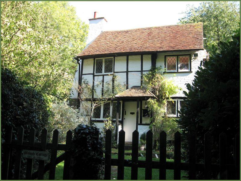 Plough Cottage, plough lane, sarratt